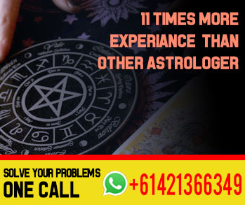 Astrologer in Australia